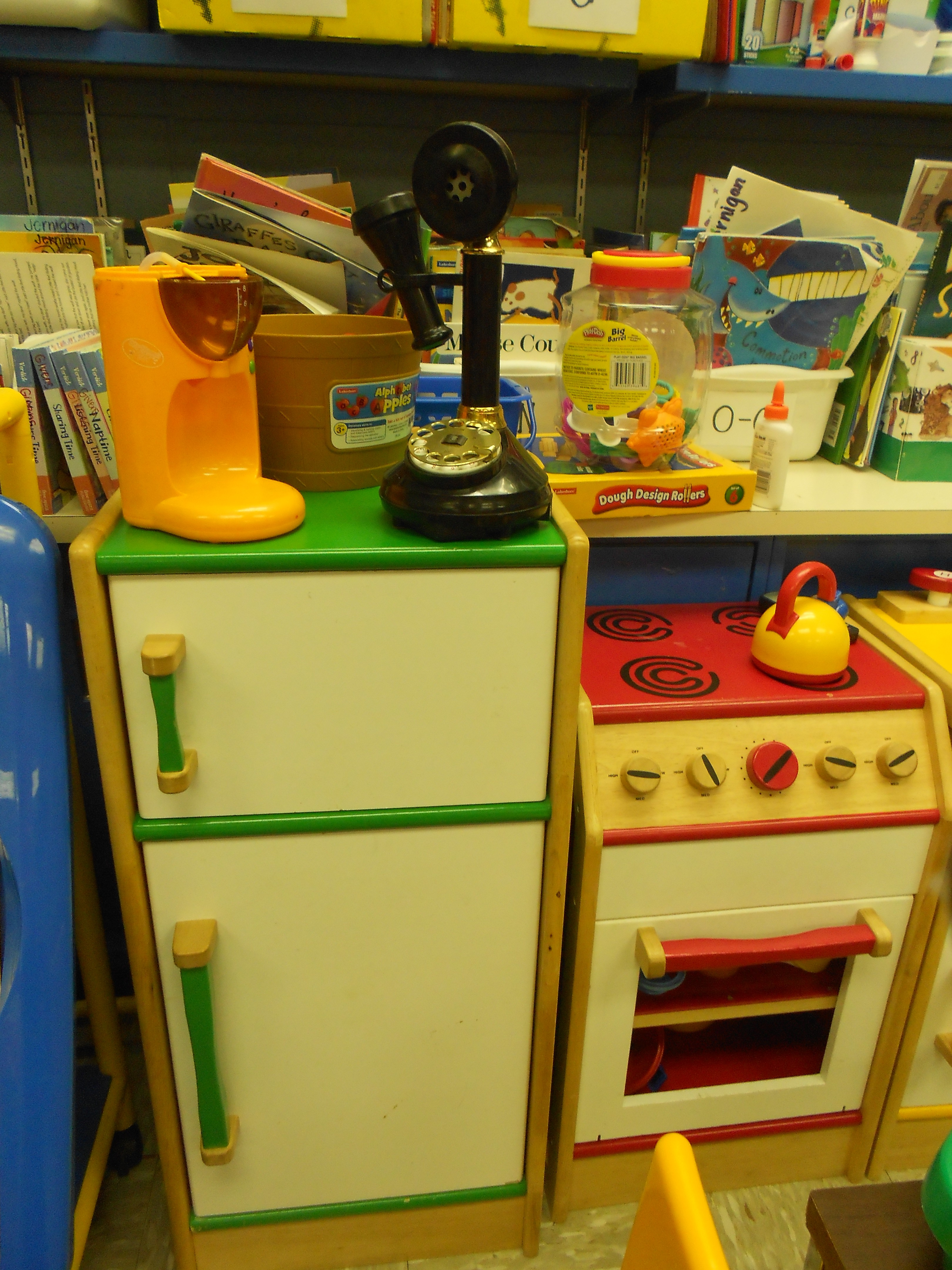 Teaching Kindergarten Keep The Home Living Station My Story My Song