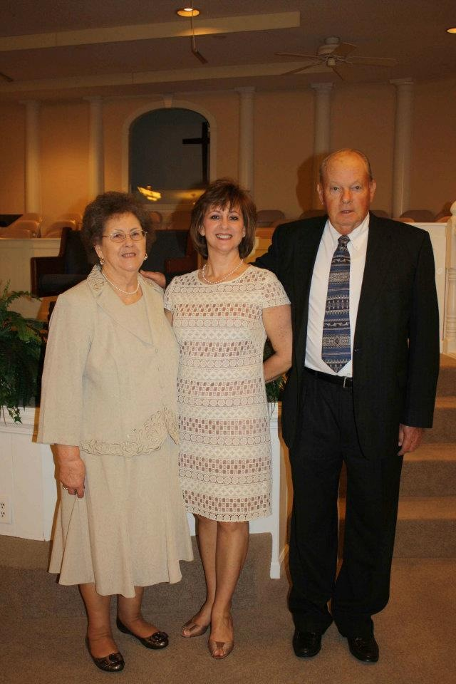 Even In Death, God is Faithful: Sandra's Story (4/6)