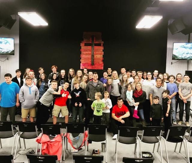 heith-and-youth-group